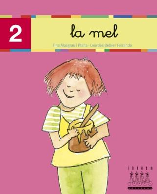 La mel (m, l) (Català oriental)