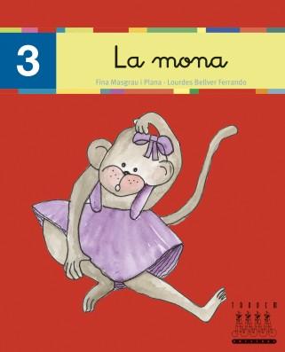 La mona (n, p) (Català oriental)