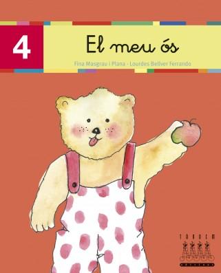 El meu ós (s) (Català oriental)