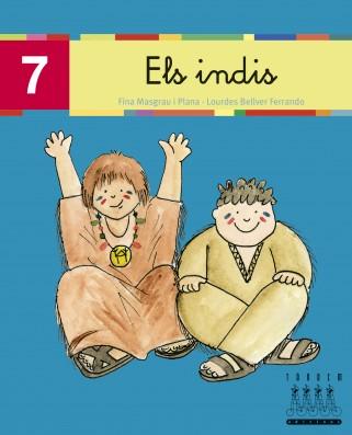 Els indis (d) (Català oriental)