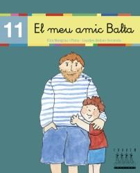 El meu amic Balta (b) (Català oriental)
