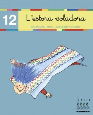 L'estora voladora (v) (Català oriental)