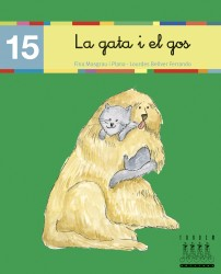La gata i el gos (ga, go, gu / gue, gui) (Català oriental)