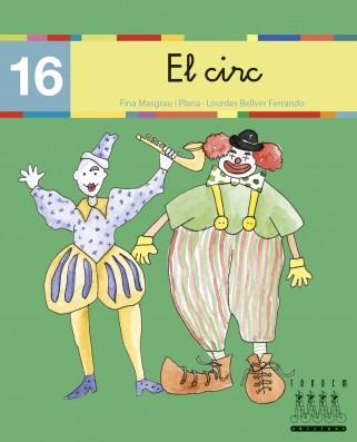 El circ (ç, ce, ci, ss) (Català oriental)