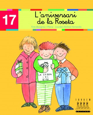 L'aniversari de Roseta (-s-, z) (Català oriental)