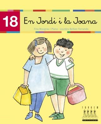 Jordi i Joana (ja, jo, ju / ge, gi) (Català oriental)