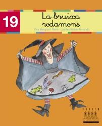 La bruixa Rodamons (ix, l·l) (Català oriental)