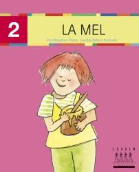 LA MEL (M, L) (Català oriental i MAJÚSCULA)