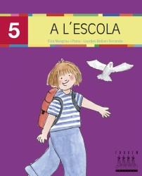 A L'ESCOLA (CA, CO, CU, -C) (Català oriental i MAJÚSCULA)