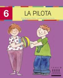 LA PILOTA (Català oriental i MAJÚSCULA)