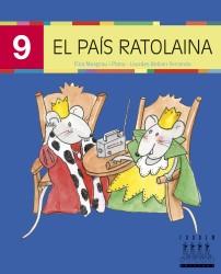 EL PAÍS RATOLAINA (R-, -RR-) (Català oriental i MAJÚSCULA)