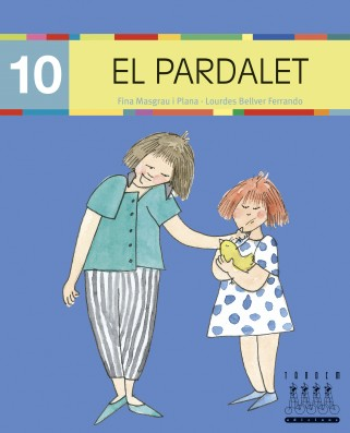 EL PARDALET (-R-, -R) (Català oriental i MAJÚSCULA)