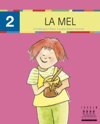 LA MEL (M, L) (EN MAJÚSCULA)