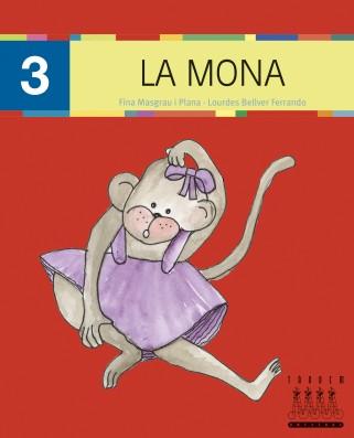 LA MONA (N, P) (EN MAJÚSCULA)