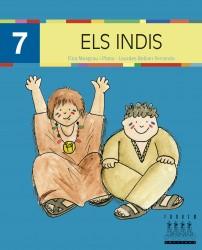 ELS INDIS (D) (EN MAJÚSCULA)
