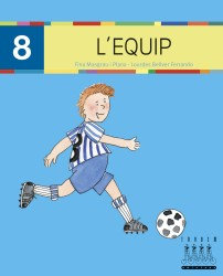 L'EQUIP (QUE, QUI, H) (EN MAJÚSCULA)