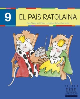 EL PAÍS RATOLINA (R-, RR-) (EN MAJÚSCULA)