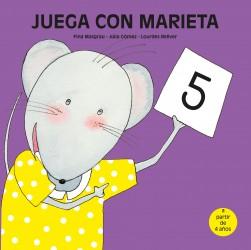 Juega con Marieta 5 (a partir de 4 años)
