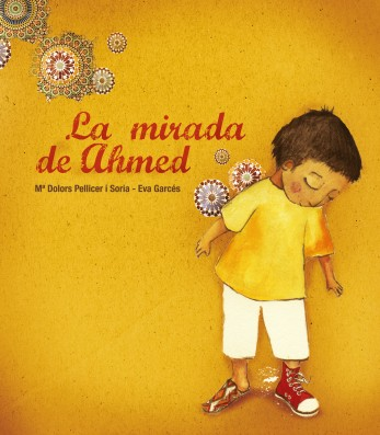 La mirada de Ahmed (tapa dura)