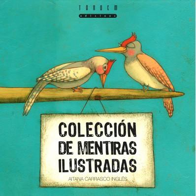 Colección de mentiras ilustradas