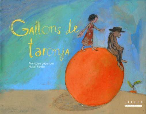 Gallons de taronja