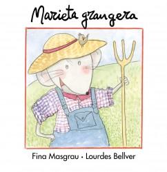 Marieta grangera (tapa dura)