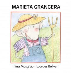 MARIETA GRANGERA (En majúscula)