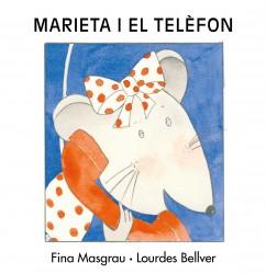 MARIETA I EL TELÈFON (En majúscula)