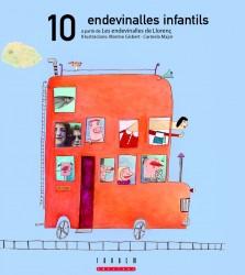 10 endevinalles infantils a partir de Les endevinalles de Llorenç (Tapa dura)
