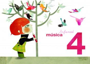 Música Infantil 4 anys