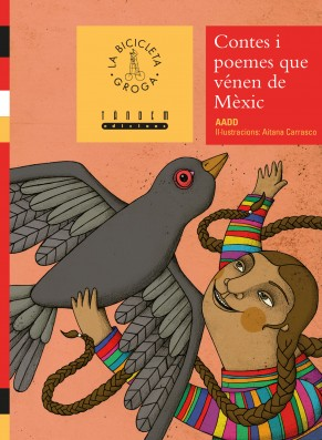 Contes i poemes que vénen de Mèxic