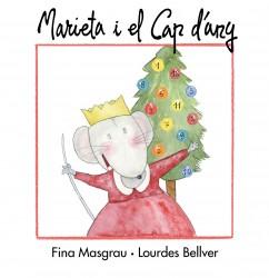 Marieta i el Cap d'Any (Tapa dura)