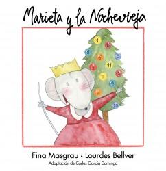 Marieta y la Nochevieja (Tapa dura)