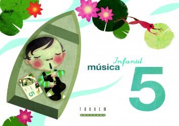 Música Infantil 5 anys
