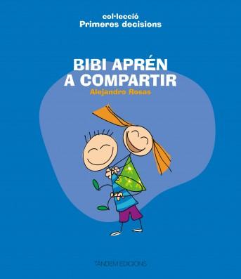 Bibi aprén a compartir