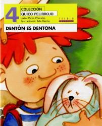 Dentón es Dentona