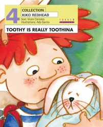 Toothy is really Toothina