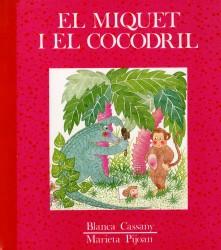El miquet i el cocodril