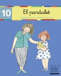 El pardalet (-r-, -r) (Català oriental)