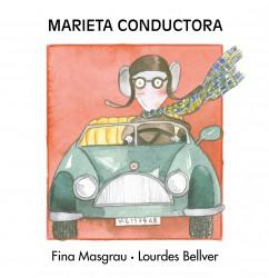 MARIETA CONDUCTORA (En majúscula)