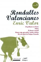 Rondalles Valencianes. Volum 6