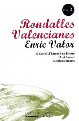 Rondalles Valencianes. Volum 8
