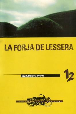 La forja de Lessera