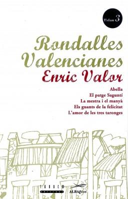 Rondalles Valencianes. Volum 3