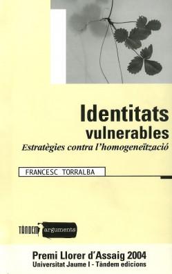 Identitats vulnerables