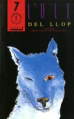 L'ull del llop