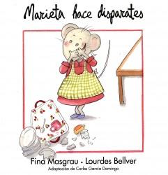 Marieta hace disparates