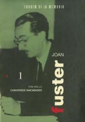 Joan Fuster. Converses inacabades