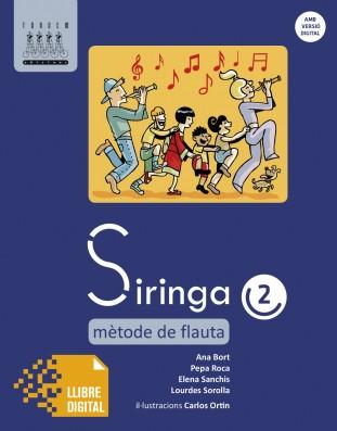 Siringa 2 valencià (App Digital)
