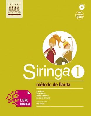 Siringa 1 castellano (App Digital)